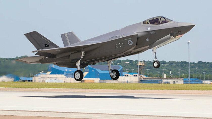 Photo of Թուրքիան ջանքեր է գործադրում ամերիկյան F-35 կործանիչների ծրագրին վերադառնալու համար