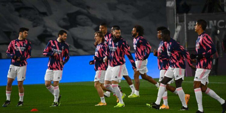 Photo of Ռեալը հաղթեց ու կրճատեց առաջատարի հետ միավորների տարբերությունը