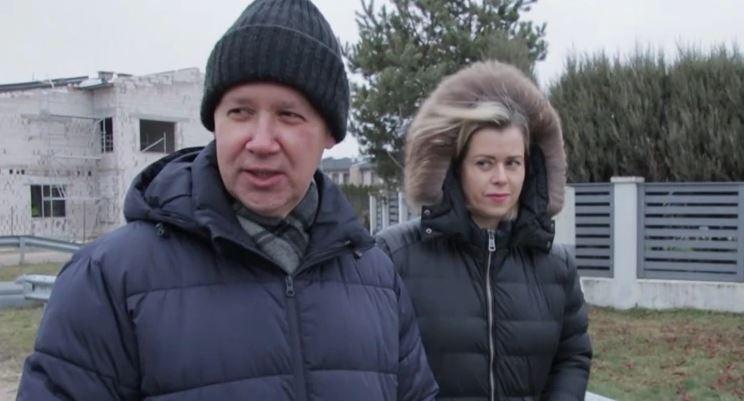 Photo of Генпрокуратура Беларуси попросила Латвию выдать Валерия Цепкало