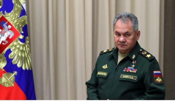 Photo of Հայաստանի և Ռուսաստանի պաշտպանության նախարարները հեռախոսազրույց են անցկացրել