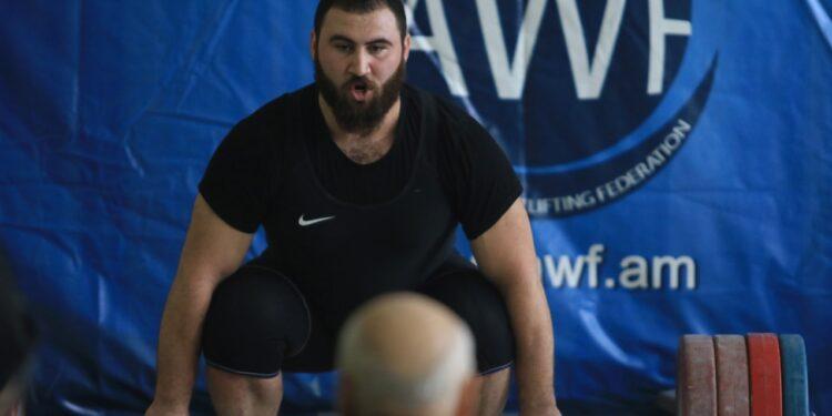 Photo of Ծանրամարտի Հայաստանի առաջնություն. ArmSport-ի տեսանյութը մրցումային վերջին օրվանից
