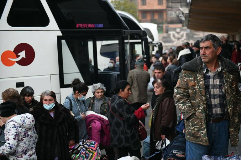 Photo of Արցախ է վերադարձել 51 հազար 947 մարդ