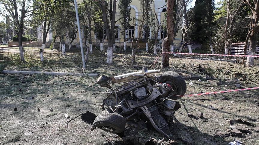 Photo of Արցախում հրադադարի հաստատումից ի վեր ականի վրա 14 ադրբեջանցի է պայթել