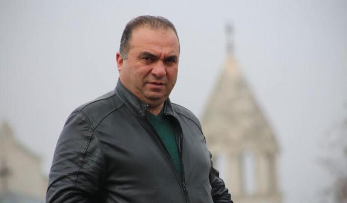Photo of Վահան Բադասյանին կալանավորելու որոշման դեմ բողոք է ներկայացվել