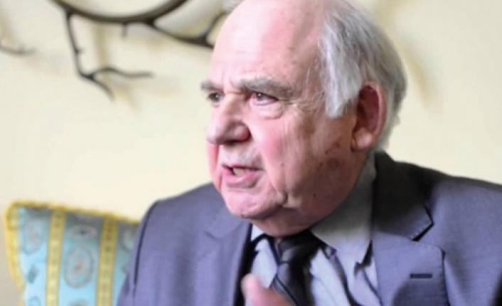 Photo of Հույն թուրքագետ. ԱՄՆ-ն ծրագրել էր Էրդողանին սպանել և Թուրքիայում իշխանության բերել «Էգ գայլին»