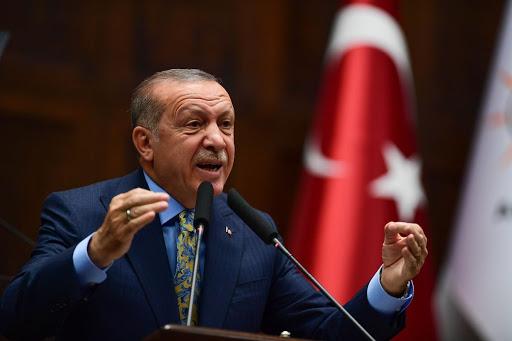 Photo of Թուրքիան ձգտում է մտնել աշխարհի ուժեղագույն տնտեսությունով երկրների տասնյակ. Էրդողան