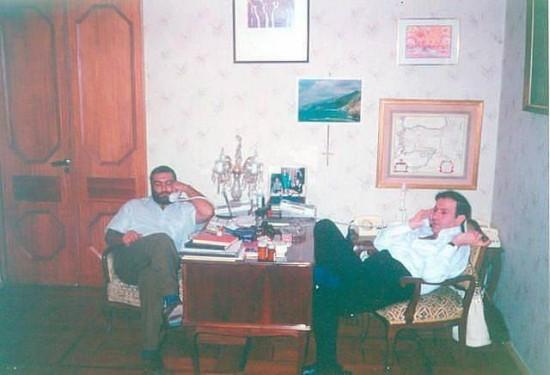 Photo of 1998թ փետրվարի 3-ին Հայաստանի առաջին նախագահ Լևոն Տեր-Պետրոսյանը հրաժարական տվեց