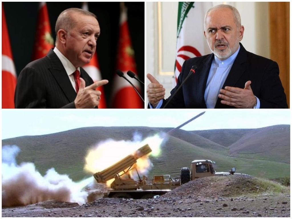 Photo of Հայ-ադրբեջանական պատերազմը՝ սթրես-թեստ. թուրք-իրանական հարաբերությունները սրվում են