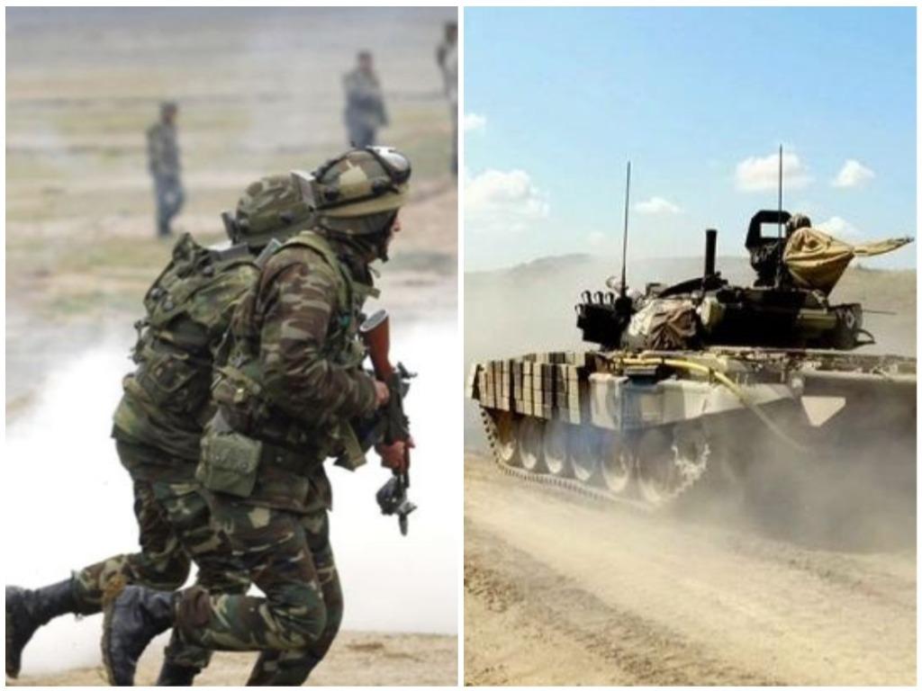 Photo of «Война не окончена … мы должны внимательно следить за развитием событий». Военный эксперт К. Ованнисян