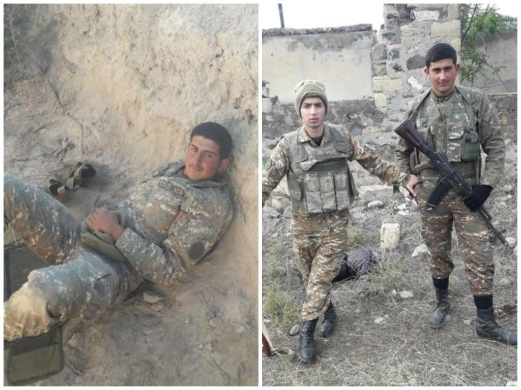 Photo of «На мгновение я не мог поверить своим глазам, я снова прочитал официальную информацию, повернулся к ребятам и  неуверенно сказал: «Ребята, началась война». История 19-летнего солдата