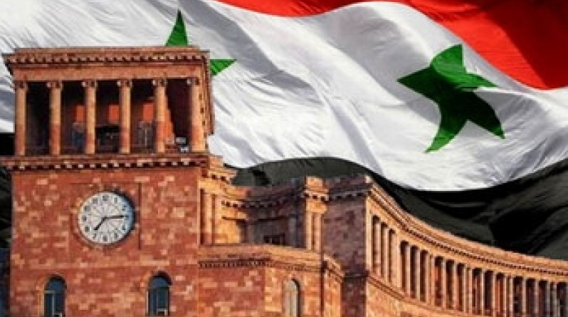 Photo of Армения проголосовала против резолюции СПЧ ООН по Сирии