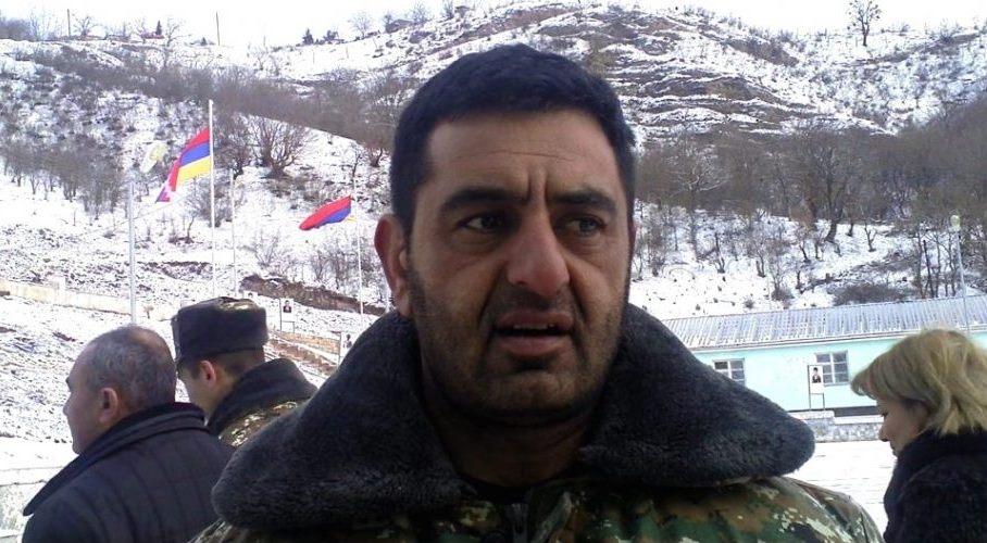 Photo of «Если турок зайдет на нашу территорию, он уйдет в горизонтальном положении. Мы защищаем наше село и не собираемся оставлять его во что бы то ни стало». Руководитель Агавно