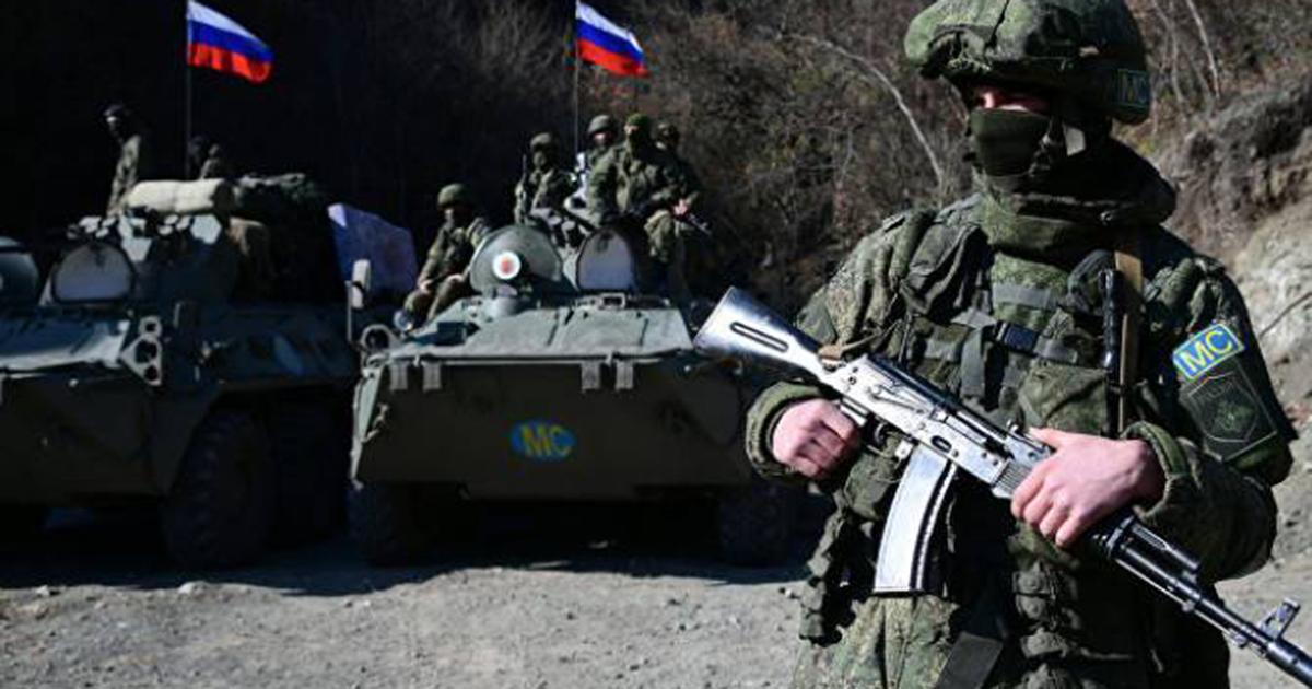 Photo of «Ինչ պայմանավորվածությունների հիման վրա եւ ինչ նպատակով են ՌԴ զինծառայողները մի քանի օր առաջ մեկնել Տավուշ»