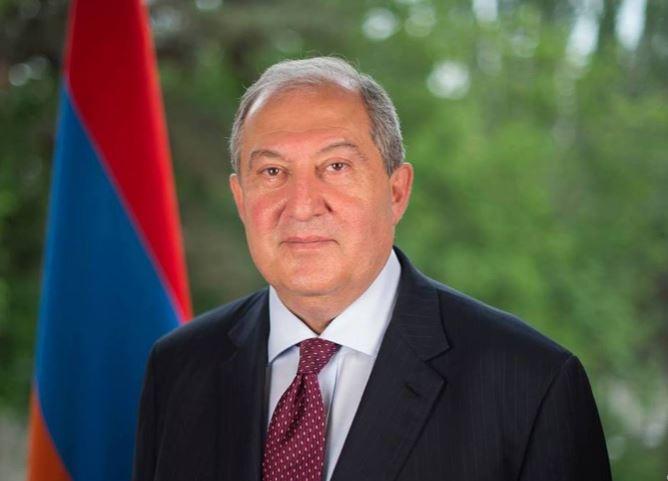 Photo of Президент РА Армен Саркисян принял решение не подписывать ходатайство Никола Пашиняна