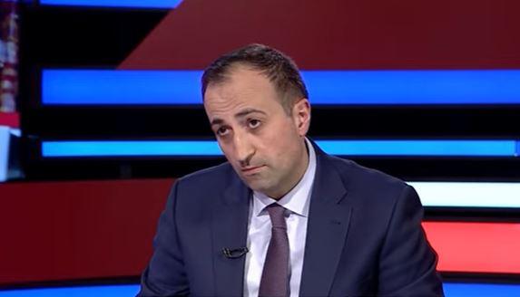 Photo of «Մի գնդապետի ստատուսը, եկեք չվերագրենք ամբողջ ԶՈՒ-ին». Արսեն Թորոսյան