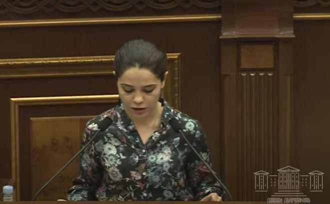 Photo of ՀՀ ԱԺ-ում հայտարարությունների ժամ է