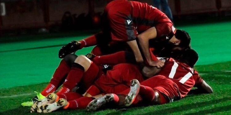 Photo of Фантастическая победа сборной Армении