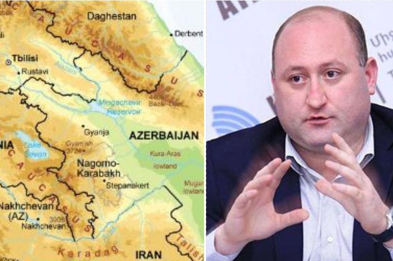 Photo of «Ես վստահ եմ, որ որևէ հայ գործարար երբեք իր ապրանքն այդ տարածքով չի տանի». Ս. Սարգսյան