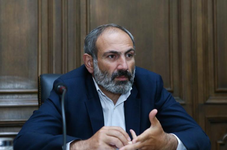 Photo of «Никол Пашинян — разочарование»: Le Monde посвятило премьер-министру Армении статью