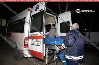 Photo of Ողբերգական դեպք Արմավիրի մարզում. 35–ամյա երիտասարդի հոսանքահարված դին ընկերները ավտոմեքենայով տեղափոխել են բշկական կենտրոն