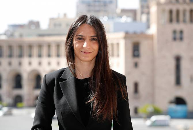 Photo of Премьер-министру Армении неправильно доложили о ситуации с «Искандером»: Мане Геворгян
