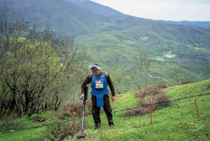 Photo of ՀԱԼՈ Թրաստ-ը հերքում է լուրերը, թե պատերազմի ընթացքում կամ դրանից առաջ թուրքական ուժերին ականադաշտերի քարտեզներ է փոխանցել