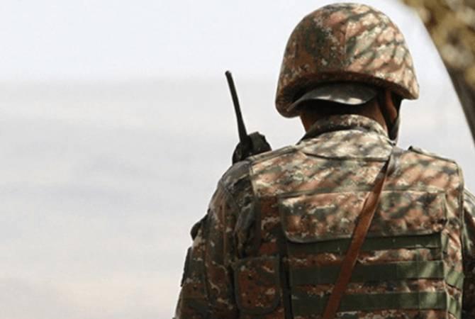 Photo of Предельный возраст для прохождения воинской службы по контракту в Армении повысят до 63 лет