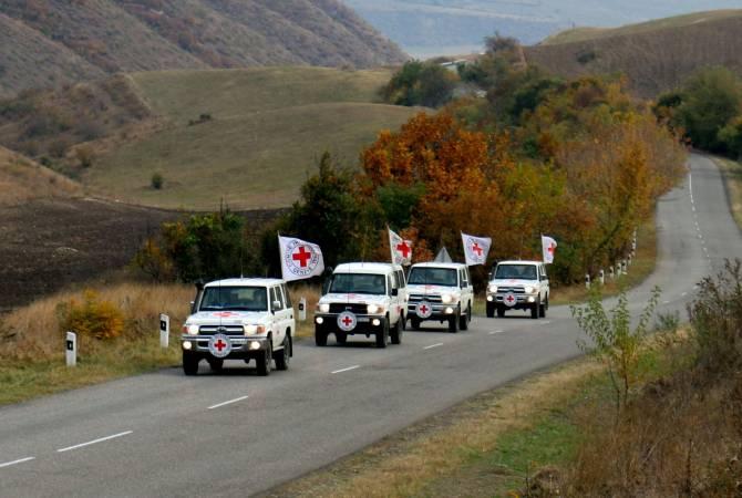 Photo of Какой статус имеют плененные в Хцаберде армяне для МККК: разъяснение Зары Аматуни