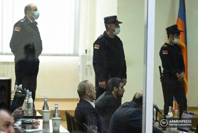Photo of Վճռաբեկ դատարանը բեկանել է Քոչարյանի գործով դատավորի կայացրած որոշումը