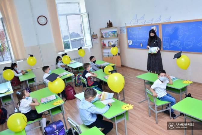 Photo of 1-4-րդ դասարաններում թվանշանային գնահատման համակարգի փոփոխությունը կդառնա սովորելը խթանող գործիք