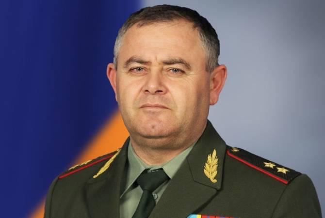 Photo of ВС Армении в политических вопросах будут сохранять нейтралитет: послание Артака Давтяна