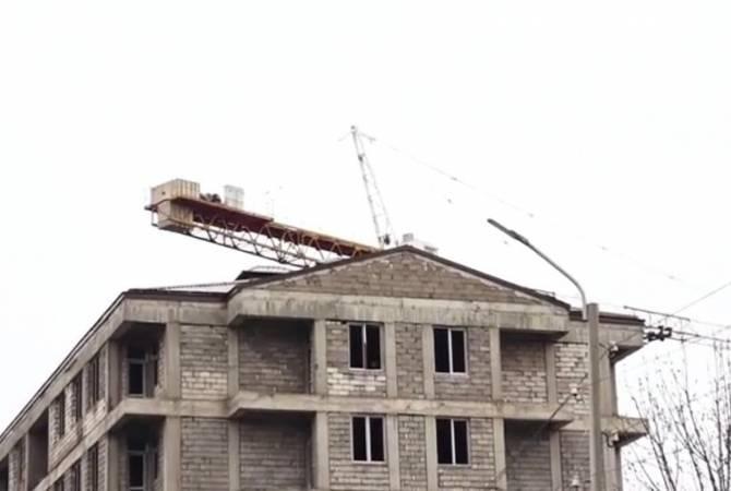 Photo of Ստեփանակերտում կառուցվող շենքում բնակարան կստանան նաև Շուշիից և Հադրութից տեղահանված ընտանիքները