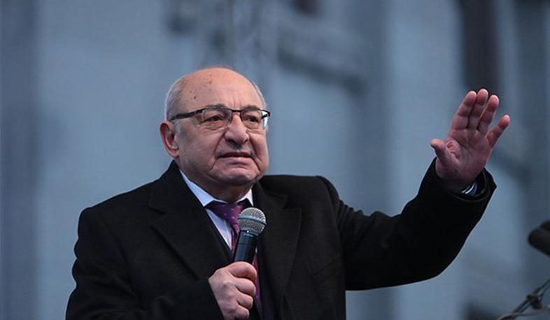 Photo of Вазгену Манукяну предъявлено обвинение