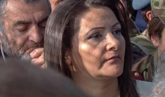 Photo of Մանվել Գրիգորյանի կնոջ վերաբերյալ հերթական քրեական գործը մակագրվել է դատավոր Արտուշ Գաբրիելյանին