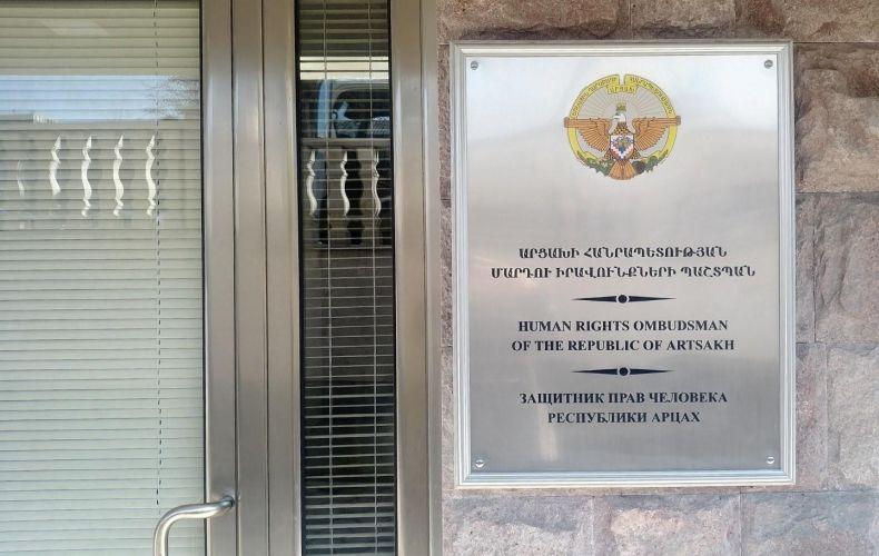 Photo of 33 քաղաքացիական անձինք ադրբեջանական ԶՈւ-ի կողմից սպանվել են իրենց բնակության վայրերում․ ԱՀ ՄԻՊ