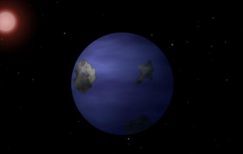 Photo of Գիտնականները հայտնաբերել են հսկայական սուպեր երկիր Երկրի հարեւանությամբ