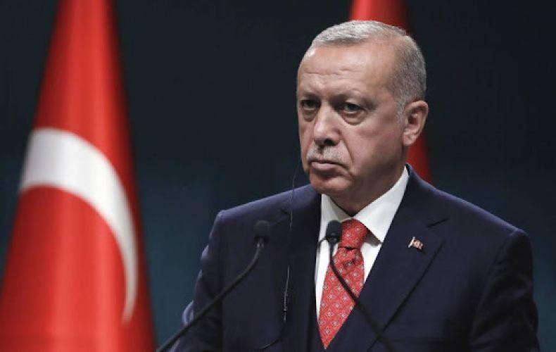 Photo of Эрдоган подтвердил участие Турции в агрессии против Арцаха