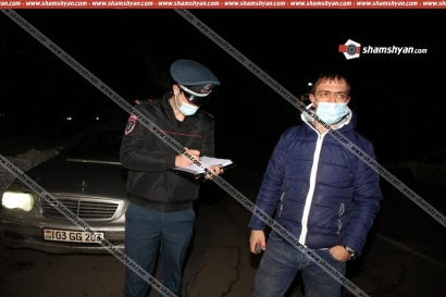 Photo of Քաղաքացուն վրաերթի ենթարկած ու փախուստի դիմած վարորդն ու նրա ավտոմեքենան հայտնաբերվեց