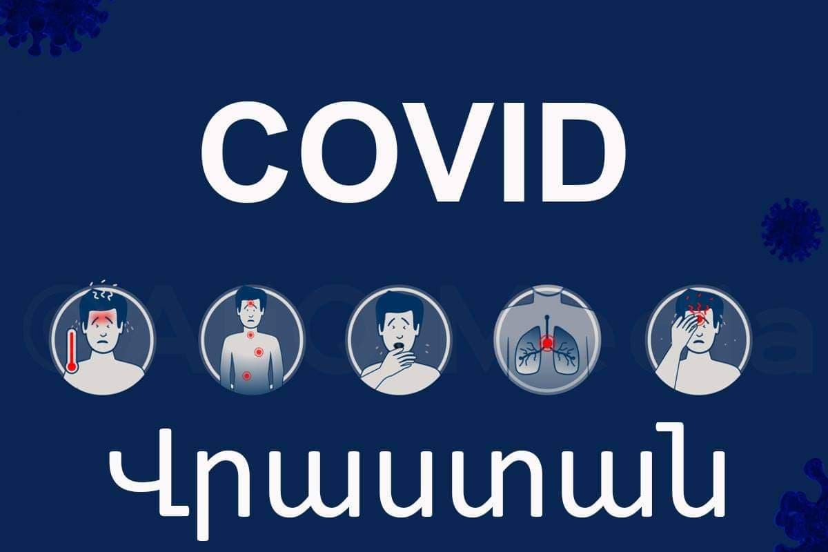 Photo of В Грузии выявлено 133 новых случая коронавируса, 276 пациентов выздоровели