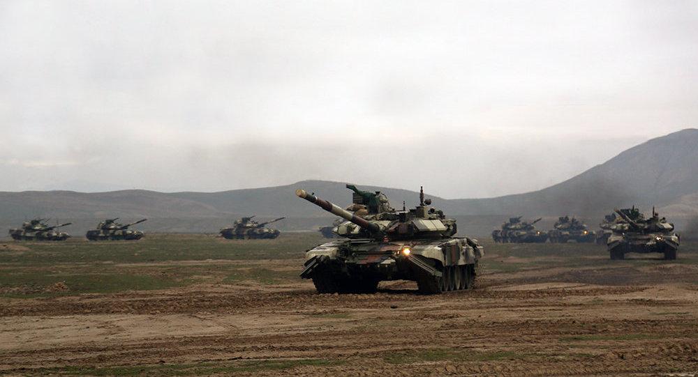 Photo of Ադրբեջանը լայնածավալ զորավարժություններ կանցկացնի