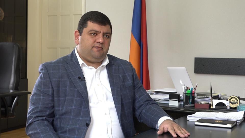 Photo of Ջրատարը չի քանդվել, սակայն Ադրբեջանը նոր վերակարգ է ավելացրել․ Կապանի քաղաքապետ