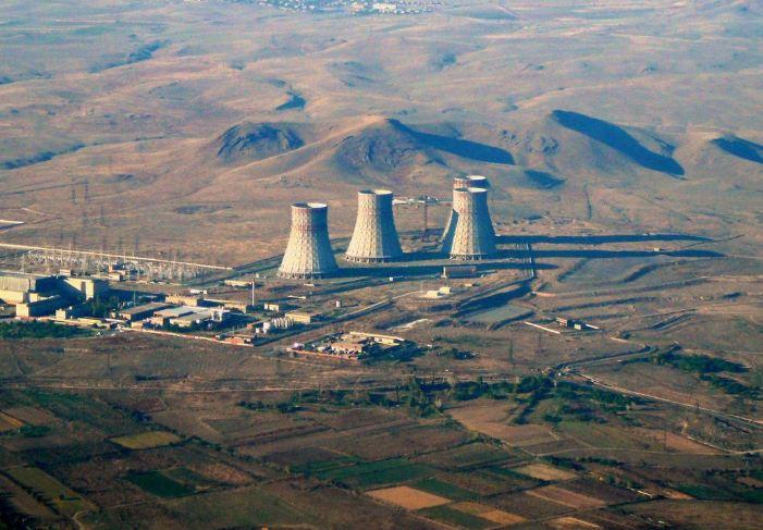 Photo of Ара Марджанян: Вопрос безальтернативности АЭС для Армении не совсем четко понимается общественностью
