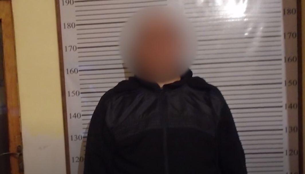 Photo of Անիի բաժին բերման ենթարկվածի խուզարկությամբ լիրիկա հոգեներգործուն դեղահաբեր են հայտնաբերվել