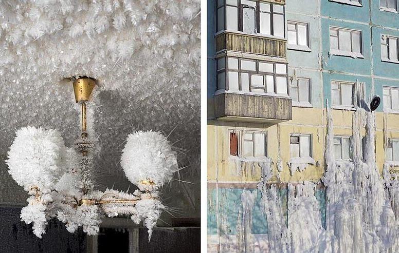 Photo of Սառցակալած հերթական քաղաք-ուրվականը ՌԴ-ում, որի բնակիչները թողել են ամեն ինչ և ճողոպրել այնտեղից