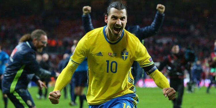 Photo of Իբրայի գոլային փոխանցումը հաղթանակ պարգևեց Շվեդիային, Իսպանիան միավորներ կորցրեց