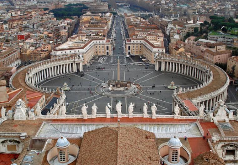 Photo of Ватикан признал важную роль России в разрешении нагорнокарабахского конфликта
