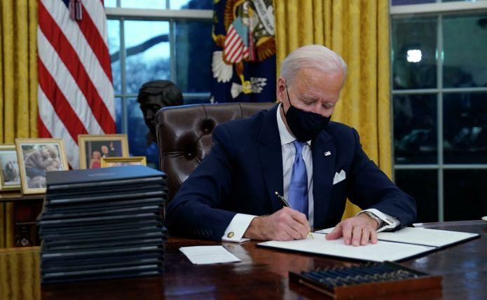 Photo of Ջո Բայդենը երկարաձգում է Իրանի դեմ պատժամիջոցների ռեժիմը