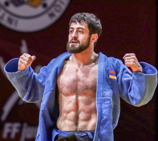 Photo of Ֆերդինանդ Կարապետյանը հաղթել է ադրբեջանցու և դարձել բրոնզե մեդալակիր