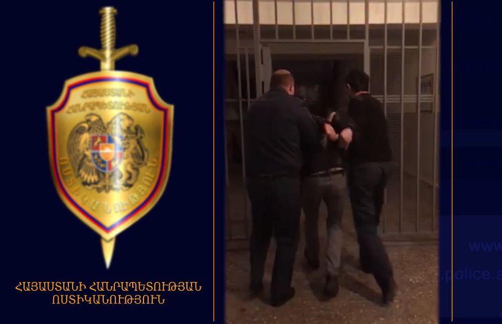 Photo of Աշտարակի ոստիկանները գիշերային ծառայության ժամանակ ապօրինի թմրաշրջանառության դեպք են բացահայտել