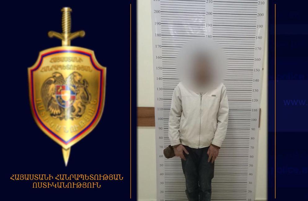 Photo of Գյումրիում մտել են մի կնոջ տուն ու կողոպտել նրան․ Կումայրիի ոստիկանների բացահայտումը